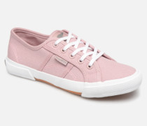 Voyage Sneaker in rosa