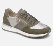 Vandea N7022 Sneaker in grün