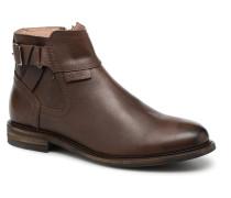 NITA GRC Stiefeletten & Boots in braun