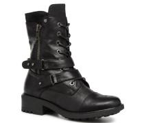 427539F6T Stiefeletten & Boots in schwarz