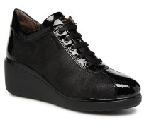 Eclipse 6 Sneaker in schwarz