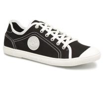 Baherint Sneaker in schwarz