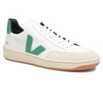 V12 Sneaker in weiß