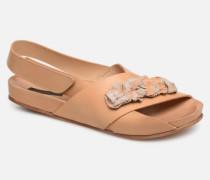 Lairen S956 Sandalen in braun