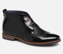 Nazario Stiefeletten & Boots in schwarz