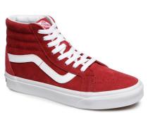 Sk8Hi Reissue W Sneaker in rot