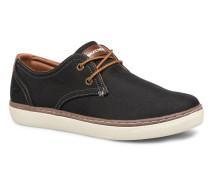 PalenGadon Sneaker in schwarz