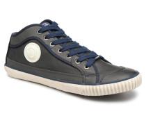 Industry Basic Sneaker in blau
