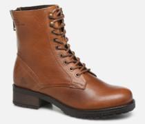 797M80283 Stiefeletten & Boots in braun