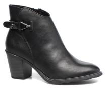Bancelle Stiefeletten & Boots in schwarz