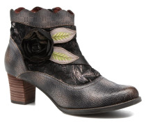Amelia 18 Stiefeletten & Boots in schwarz