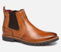 WILKES Stiefeletten & Boots in braun