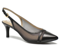 D ELINA C D62P8C Pumps in schwarz