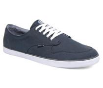 Topaz Sneaker in blau