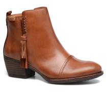 Baqueira W9M8941 Stiefeletten & Boots in braun