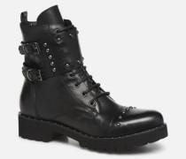 JOYA Stiefeletten & Boots in schwarz