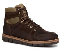 Nions Qg Stiefeletten & Boots in schwarz