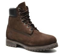 6 inch premium boot Stiefeletten & Boots in braun
