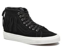 SK8Hi Moc Sneaker in schwarz