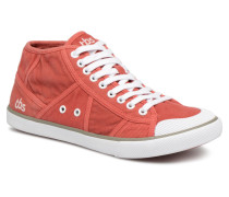 Vogues Sneaker in rot