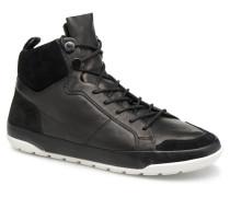 MIASSI Sneaker in schwarz