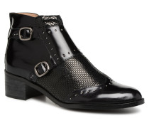 Glecou Stiefeletten & Boots in schwarz