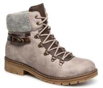 Haize Y9131 Stiefeletten & Boots in grau