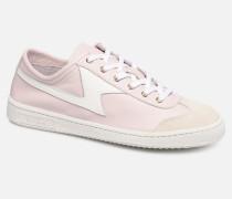 Ziggy Womens Shoes Sneaker in rosa