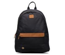 Backpack Nylon 2 Rucksäcke für Taschen in blau