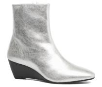 Bibi 4415183 Stiefeletten & Boots in silber