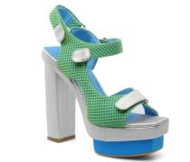 FONDA Sandalen in grün