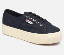 2790 Cot Plato Linea C W Sneaker in blau
