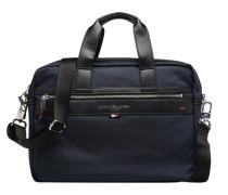 ELEVATED COMPUTER BAG Laptoptasche in blau