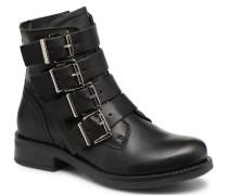 434560E6L Stiefeletten & Boots in schwarz