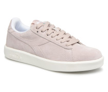 GAME WIDE NUB Sneaker in rosa