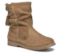 Betina Stiefeletten & Boots in braun