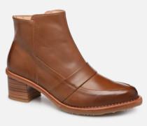 Bouvier S582 Stiefeletten & Boots in braun