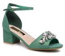 30756 Sandalen in grün