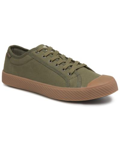 Pallaphoenix O C U Sneaker in grün
