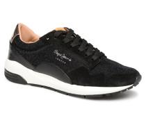 FOSTER STUDIO Sneaker in schwarz
