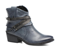 Rina 2 Stiefeletten & Boots in blau