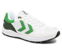 3S SPORT Sneaker in weiß