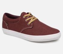 Winslow Sneaker in weinrot
