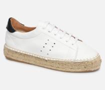 L.54.DONYA Sneaker in weiß
