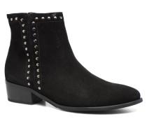 Josefine Stiefeletten & Boots in schwarz