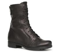 Think! Denk 83023 Stiefeletten & Boots in schwarz