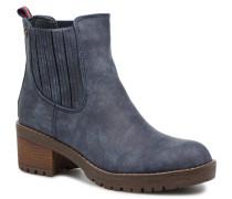 64031 Stiefeletten & Boots in blau