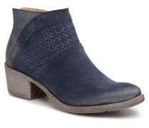 Taloha saio prussia Stiefeletten & Boots in blau