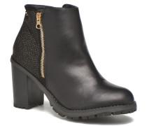 Louxy46066 Stiefeletten & Boots in schwarz