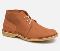 TADSIO Stiefeletten & Boots in braun